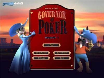 governor of poker screenshot 5