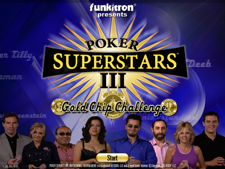 poker superstars logo
